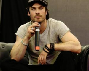 Convention mai 2013 : The Vampire diaries