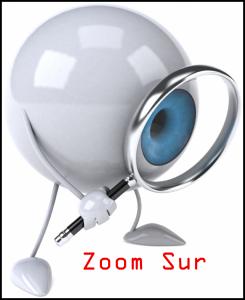 zoom sur