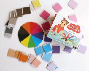 Tout-Petit Montessori: les couleurs