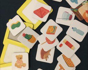Tout-Petit Montessori – Mon coffret sensoriel
