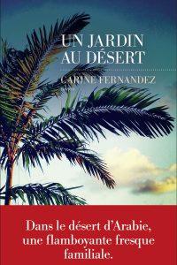 Un Jardin au désert