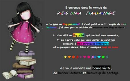 Regina Falange
