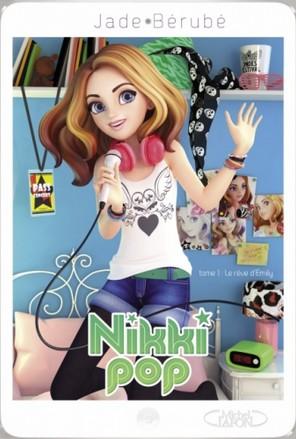 Nikki Pop