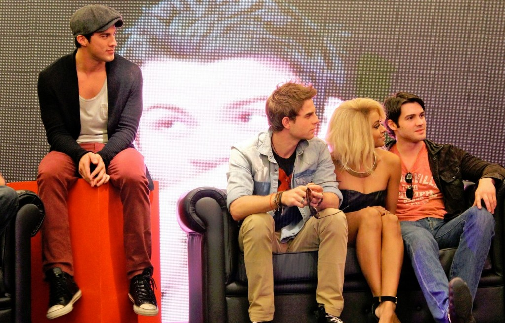 Convention 11TVD