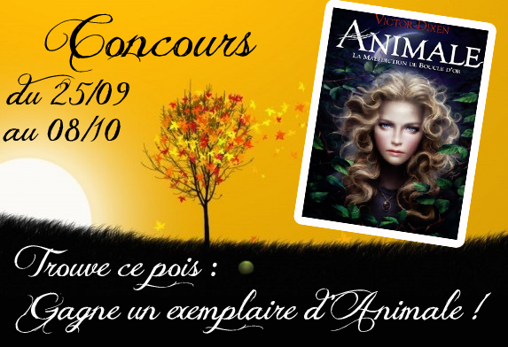 concours animale