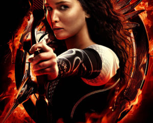 Hunger Games 2 – L'Embrasement (le film)