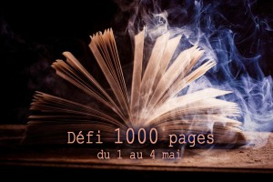 Défi 1000 pages
