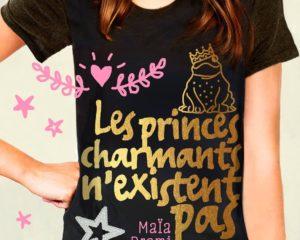 Les Princes charmants n'existent pas