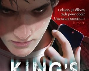 King's Game – Tome 1