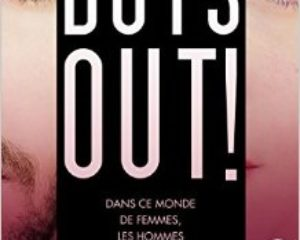 Boys out ! – Rawia Arroum
