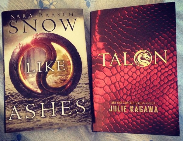 snow et talon