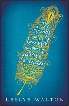 the strange and beautifulsorrow