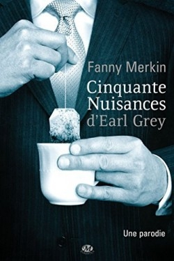 50 nuisances dearl grey