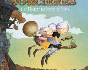 Sorcières sorcières – Tome 1