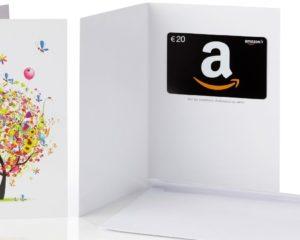 Concours – Chèque cadeau Amazon