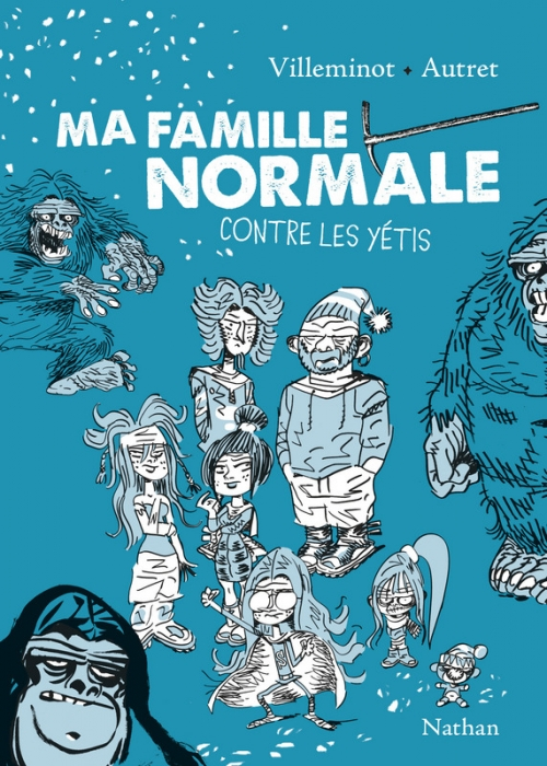 img - ma famille normale #2