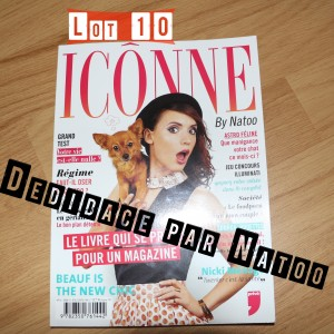 Iconne Lot 10