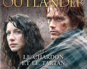 Outlander #1