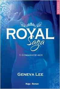 royal saga