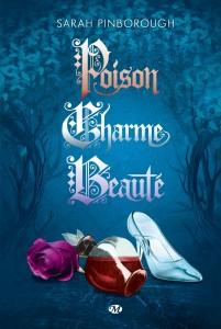 poison charme beauté
